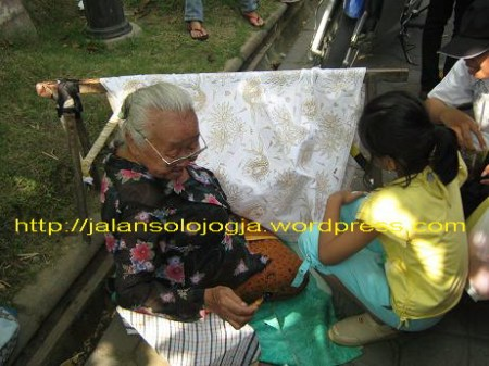 Solo Batik Carnival  2