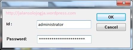 jalansolojogja - keamanan password