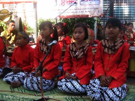 solo batik carnival 2010