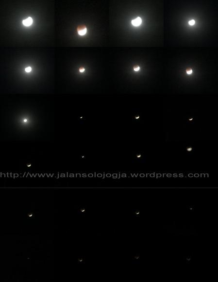 gerhana bulan terlama di indonesia kamis 16 juni 2011