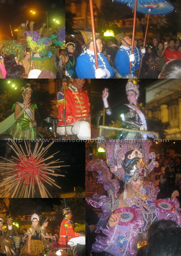 solo batik carnival 2011 jalan solo jogja
